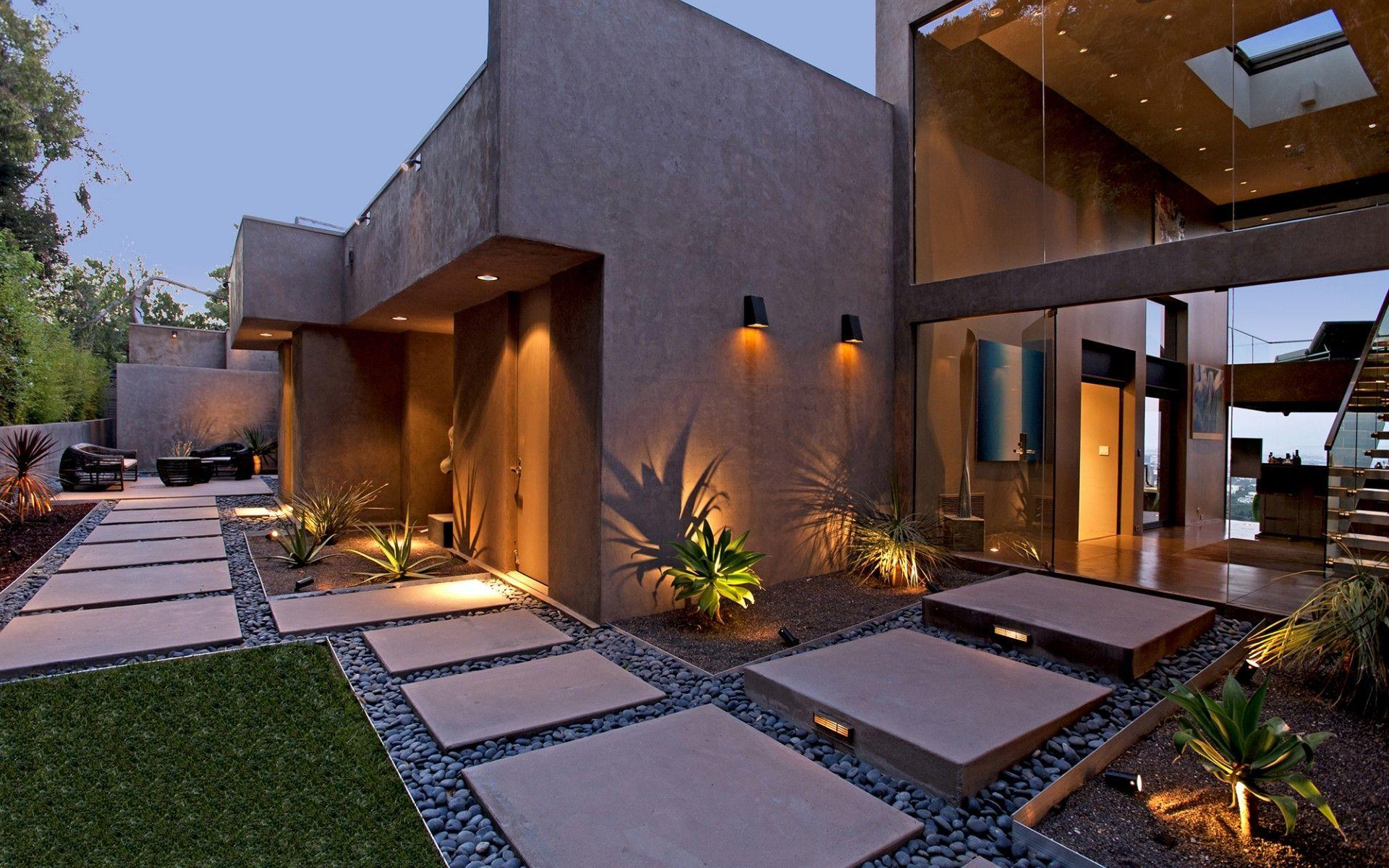 nice-design-outside-the-house
